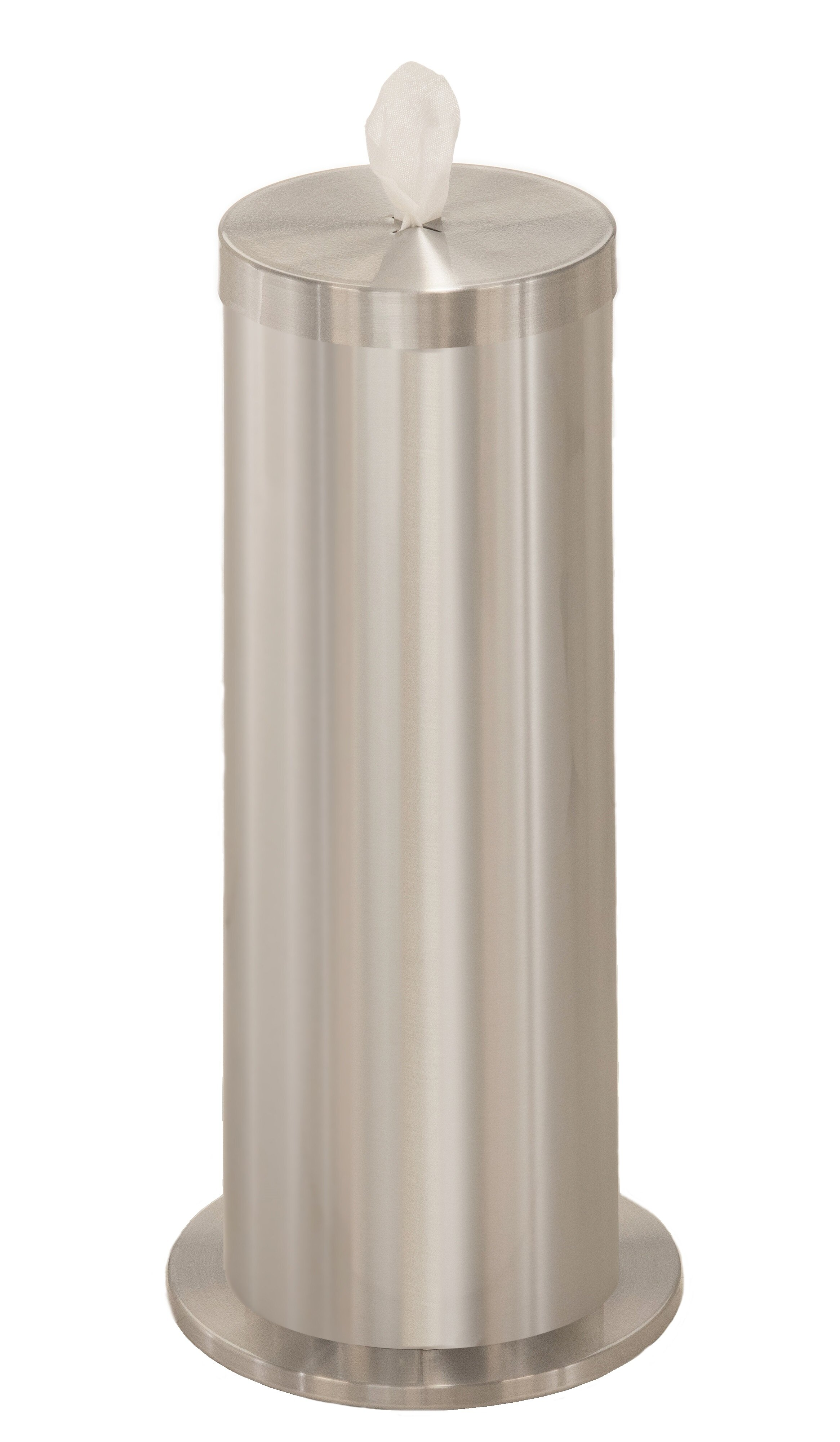 Glaro Inc Floor Standing Paper Towel Dispenser Wayfair