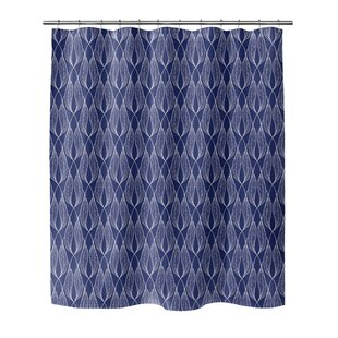 Bungalow Rose Haag Shower Curtain