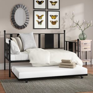 Glade Park Gateway Twin Daybed With Trundle