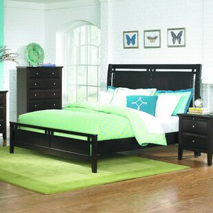 Gliese Platform Bed