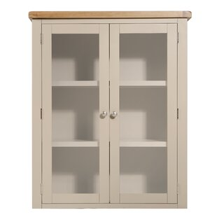 Middletown Display Cabinet By Beachcrest Home