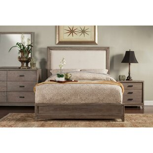 Lamkin Upholstered Panel Headboard