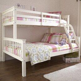 bed. Bunk Beds Bed B
