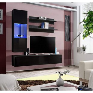 Wacker Entertainment Center for TVs up to 70