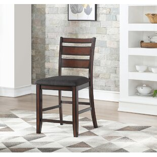 Reviews Campo 26 Bar Stool (Set of 2) by Darby Home Co Reviews (2019) & Buyer's Guide