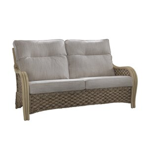 Michaela 3 Seater Sofa By Beachcrest Home