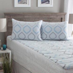 Alwyn Home Gazaway Performance Knit ComfortSoft® Down Alternative Pillow