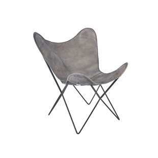 Ellinger Butterfly Chair By 17 Stories