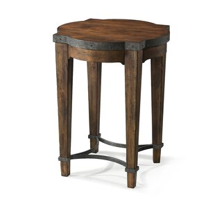 Affordable Ginkgo End Table By Trisha Yearwood Home Collection