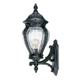 Pursell Outdoor Sconce