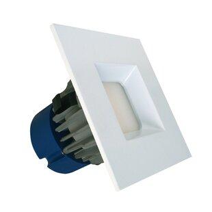 Deco Lighting Square 4.88