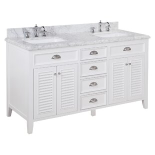 Kitchen Bath Collection Savannah 60