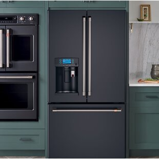 22.2 cu. ft. French-Door Refrigerator with Keurig® K-Cup® Brewing System