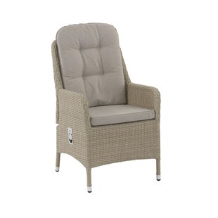 Darshan Garden Chair With Cushion Image