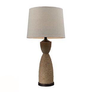 Brampton 32 Table Lamp