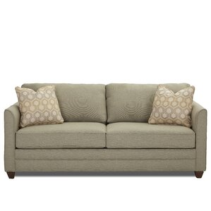 Eliott Innerspring Sleeper Sofa by World Menagerie
