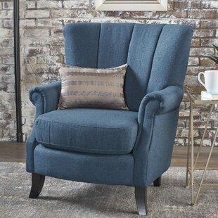 Charlton Home Kaspar Club Chair