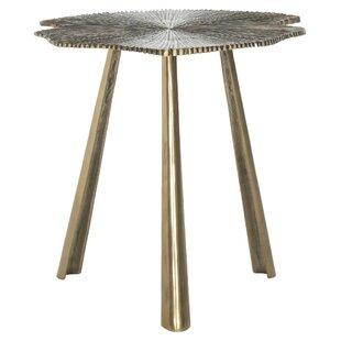 Ghazali Side Table By Bloomsbury Market