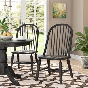 Industry Field Side Chair (Set Of 2) by Greyleigh #2