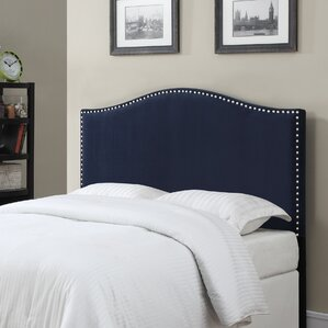 Blue Headboards Youll Love Wayfair