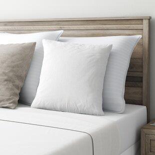 Feather Design Pillow Wayfair
