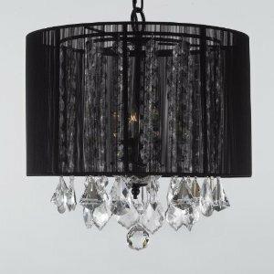 3 Light Beautiful Crystal Chandelier Wayfair