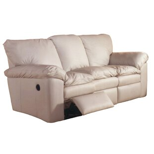 El Dorado Reclining Sofa by Omnia Leather