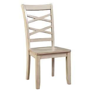 Houlihan Dining Chair (Set of 2) by Red Barrel Studio