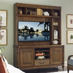Bali Hai Entertainment Center For TVs Up To 70