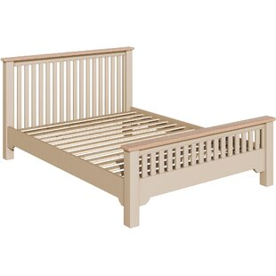 Coral Bed Frame By August Grove
