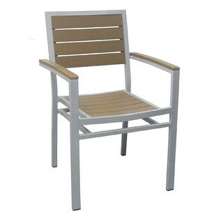 DHC Furniture Outdoor Patio Arm Chair