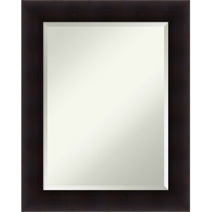 Charlton Home Fager Bathroom Accent Mirror