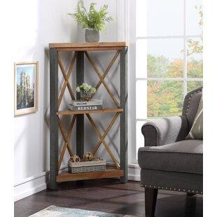Callison Corner Bookcase By Williston Forge