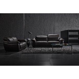 Living Room Set (Set of 2) by David Divani Designs