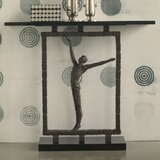 Draw Attention 40 Console Table by Global Views