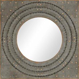 Paragon Industria Wall Mirror