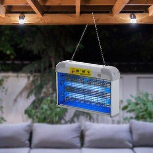 Oconee LED Mosquito Killer Miscellaneous Light by Lynton Garden
