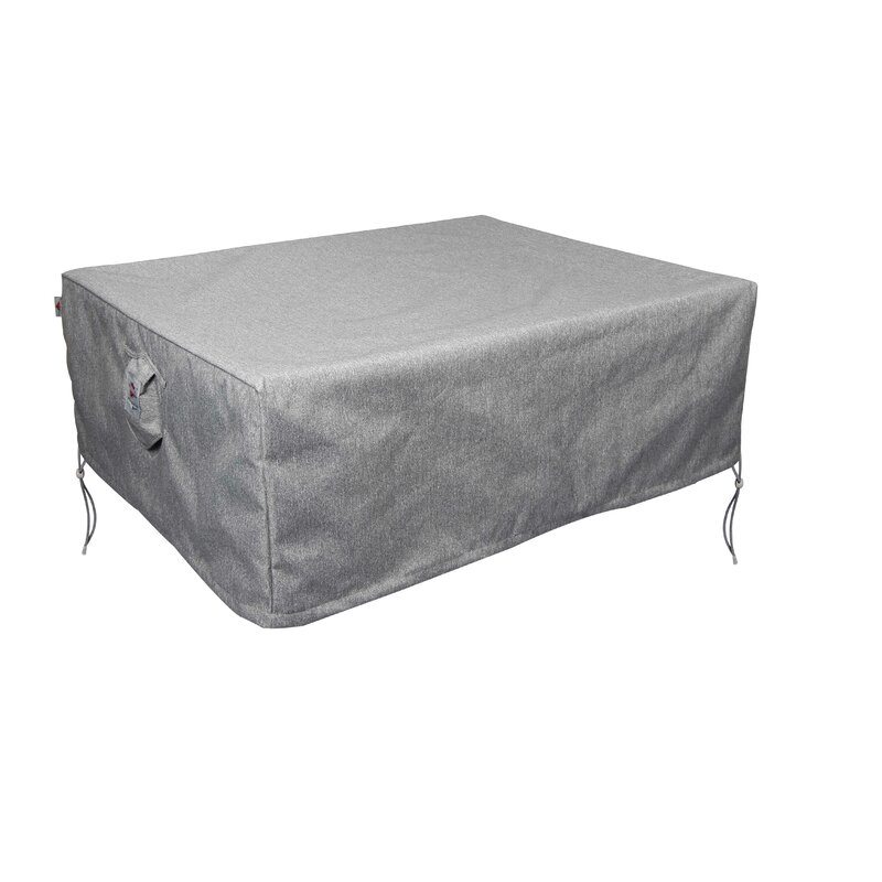 Astella Platinum Shield Outdoor Rectangle Water Resistant Patio Table Cover Wayfair