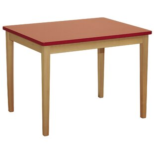 Children's Writing Table By Roba