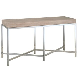 Gracie Oaks Ormside Console Table
