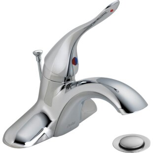 Delta Centerset Lavatory Faucet with Pop-Up ..