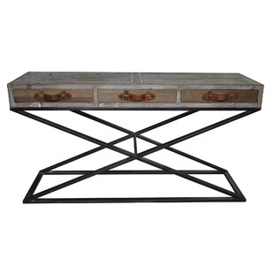 17 Stories Llewellyn Console Table