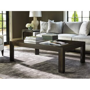 Read Reviews Brentwood 2 Piece Coffee Table Set By Barclay Butera