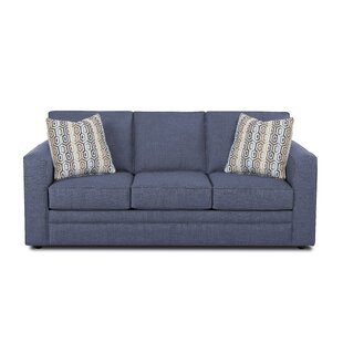 Hainesville Sofa by Ebern Designs