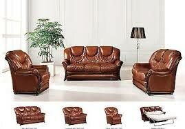 Sleeper Sofa by Noci Design