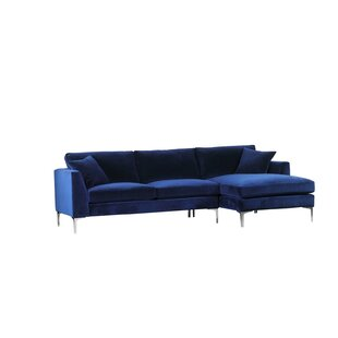 Everly Quinn Leyden Sectional