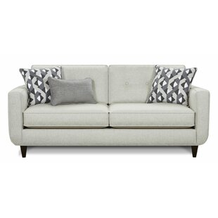 Grande Loveseat by Souther..