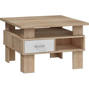 Swiger Coffee Table With Storage By 17 Stories