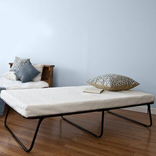 Kennedi Folding Bed by Alwyn Home