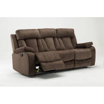 Incredible Winston Porter Updegraff Living Room Reclining Sofa Gmtry Best Dining Table And Chair Ideas Images Gmtryco